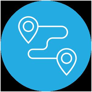 pin drop icon